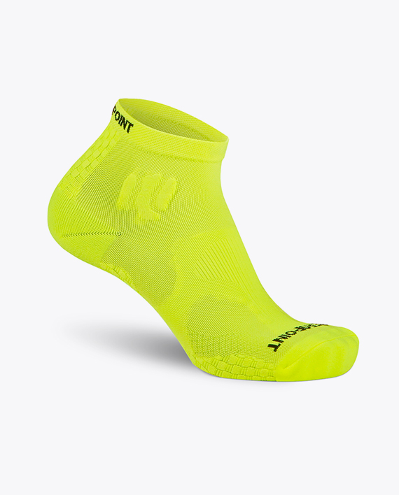 ankle-sock-yellow